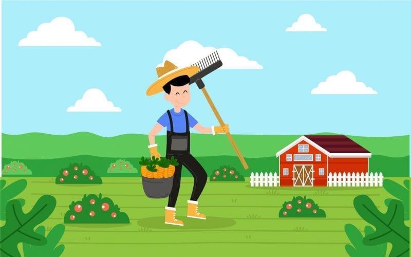 Organic Farming Courses