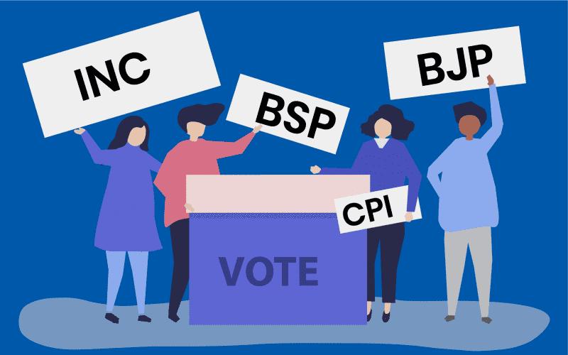 Political Parties Class 10 Notes