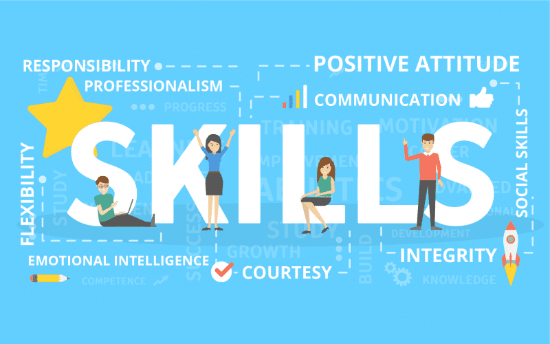 soft skills to learn from global personalities
