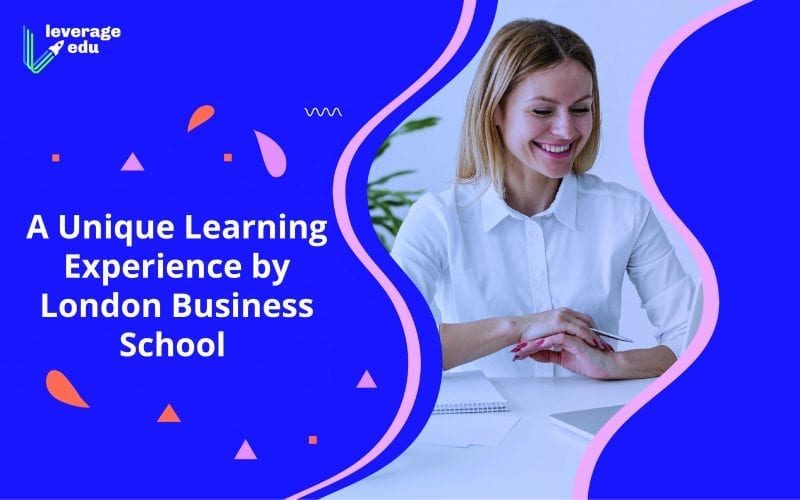 Unique Learning Experience
