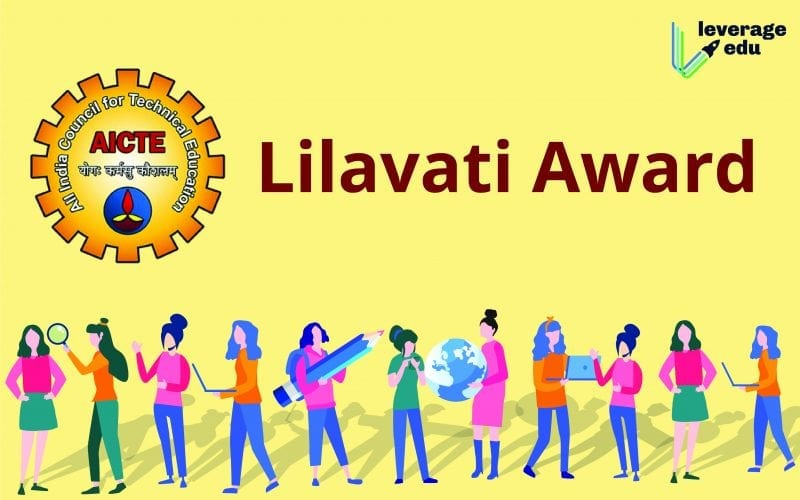 AICTE's Lilavati Award