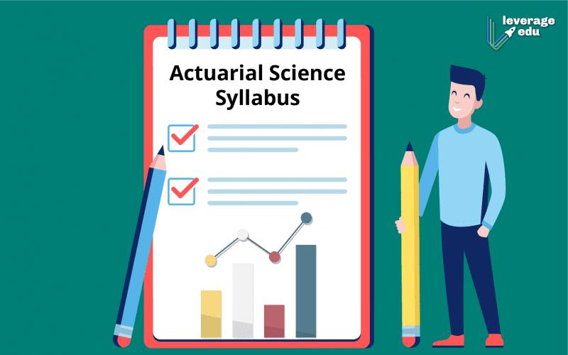 Actuarial Science syllabus