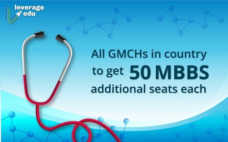 Additional MBBS Seats