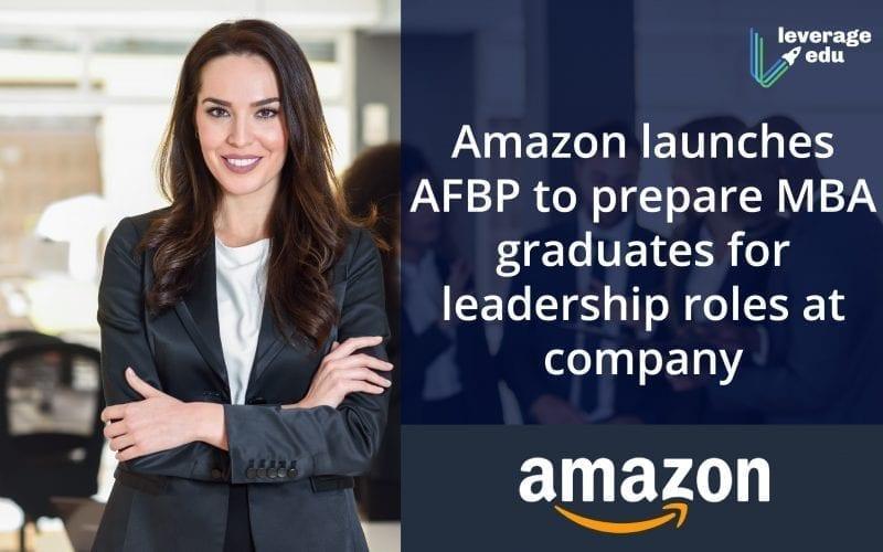 AFBP for graduates