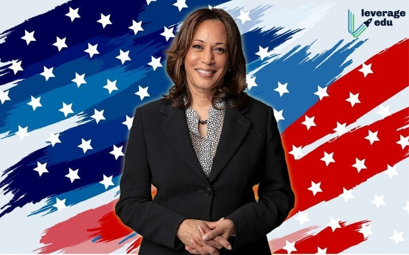 Education of Kamala Harris