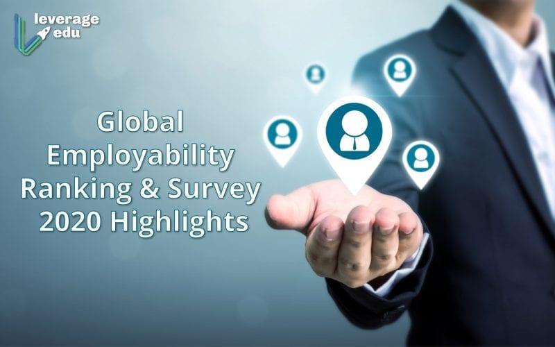 Global Employability Ranking and Survey