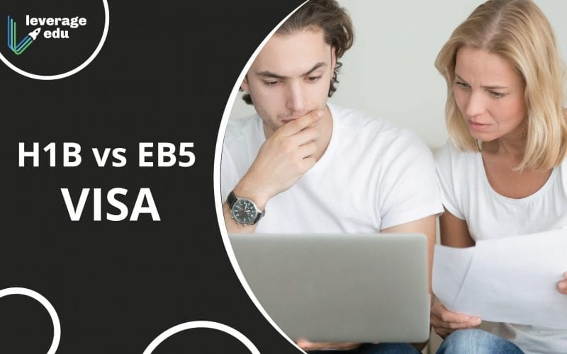 H1B vs EB5 Visa