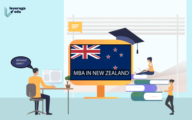 MBA Scholarships in New Zealand