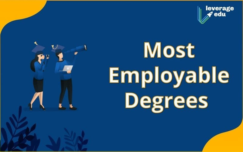 Most Employable Degrees