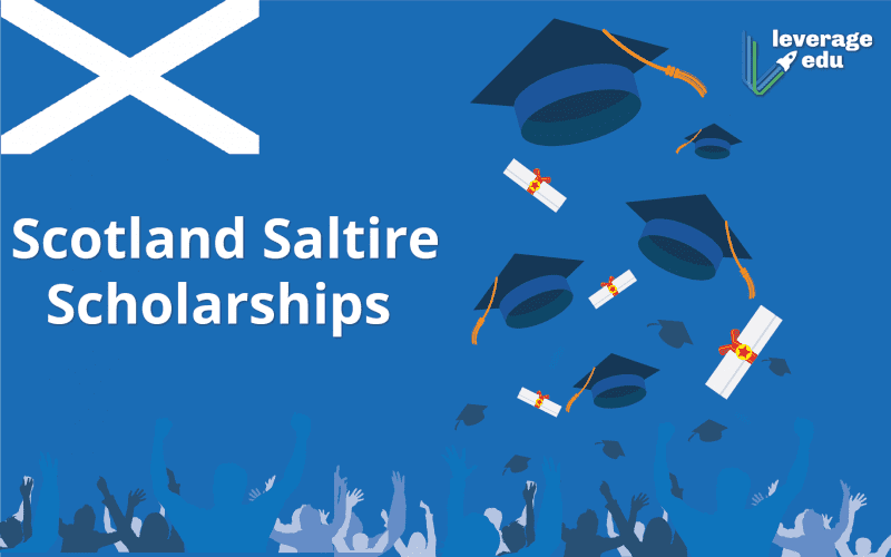 Scotland Saltire Scholarships