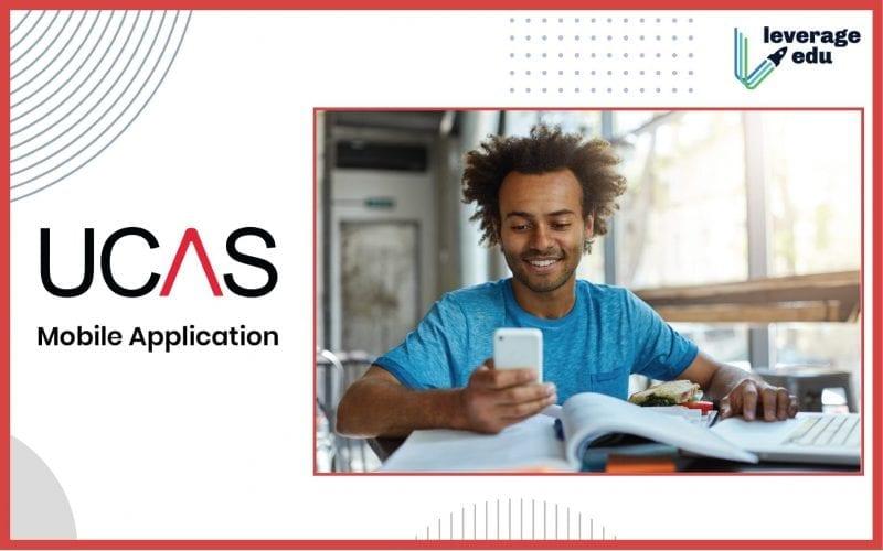 UCAS Mobile App