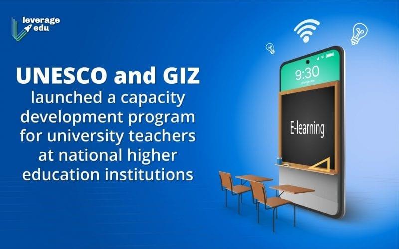 Capacity Development Program