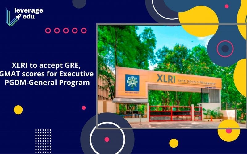 GRE and GMAT for Executive PGDM