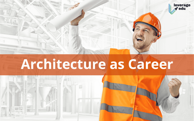 architecture as career