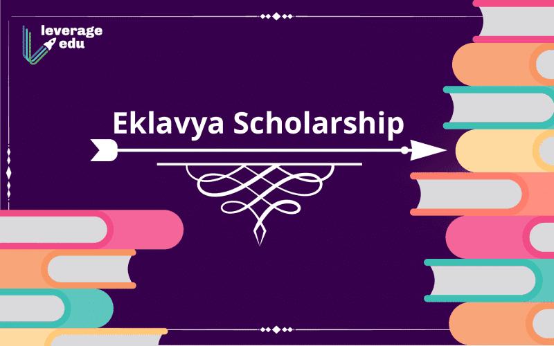 Eklavya Scholarship