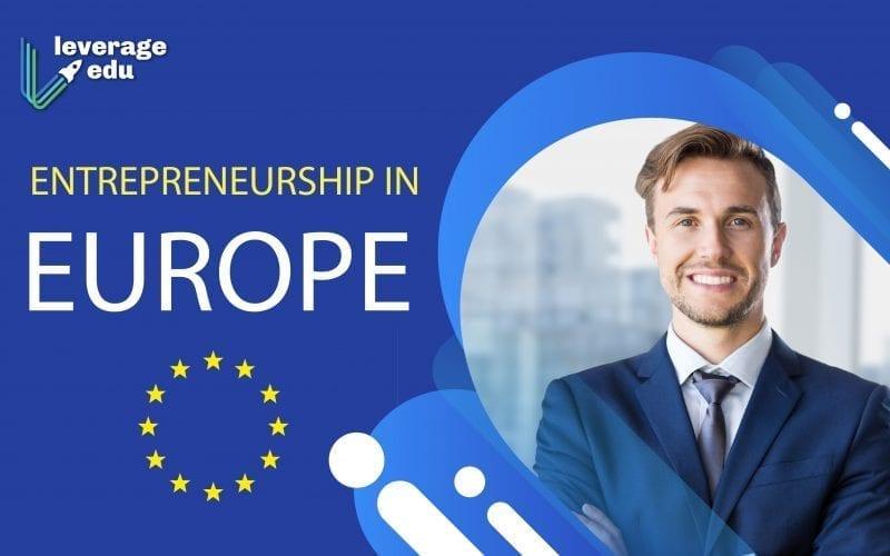 Entrepreneurship in Europe