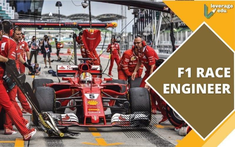 F1 Race Engineer