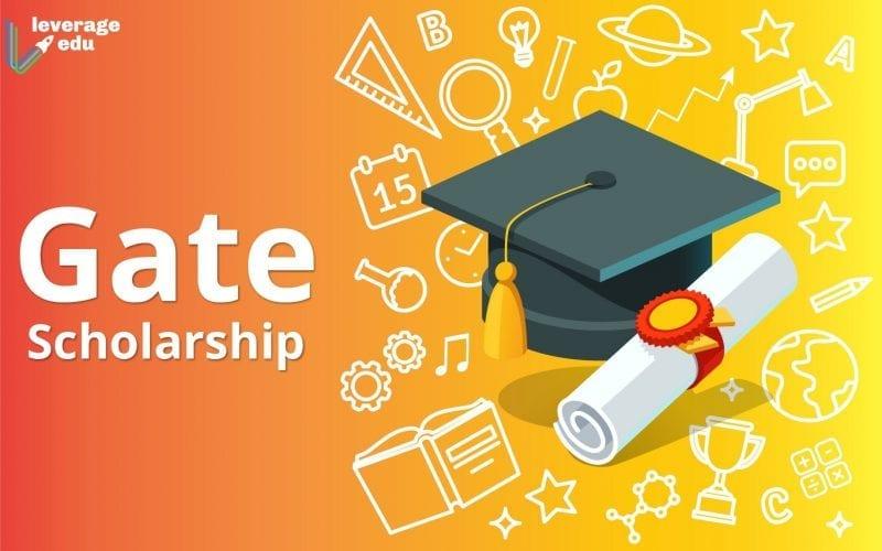 gate scholarship
