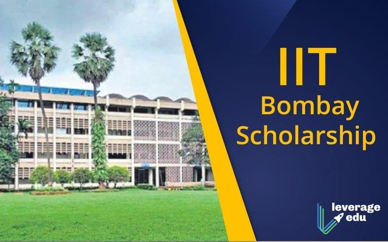 IIT Bombay Scholarship