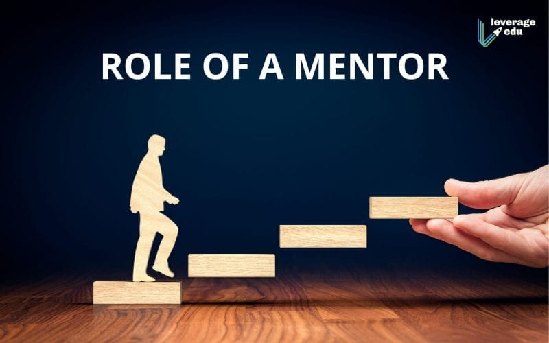 Role of a Mentor