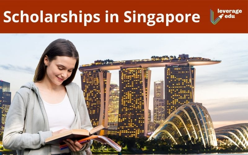 Scholarships in Singapore