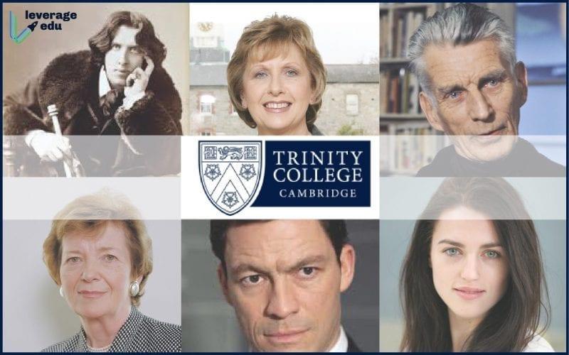 Trinity College Notable Alumni