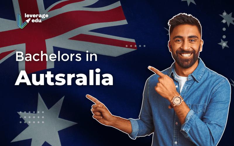 Bachelors in Australia