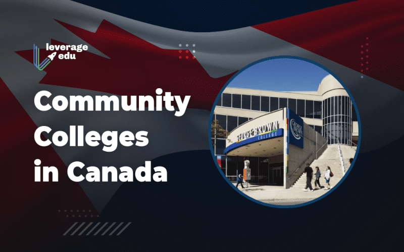 Community Colleges in Canada