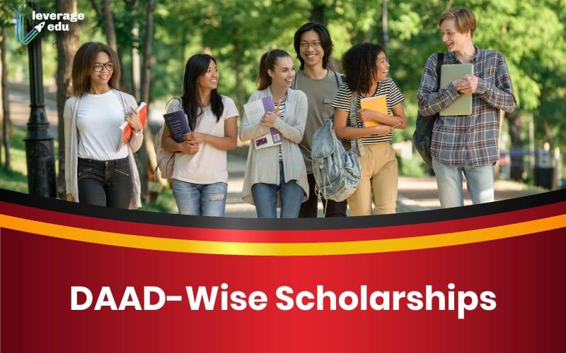 DAAD-Wise Scholarships