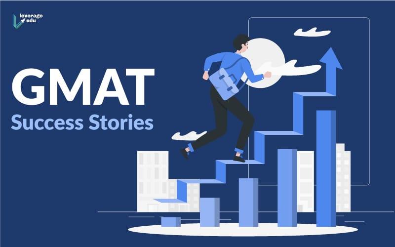 GMAT Success Stories