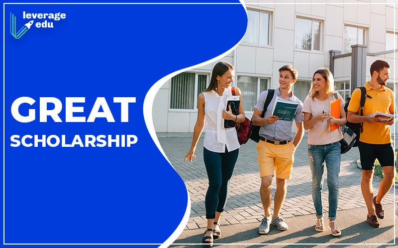 GREAT Scholarship