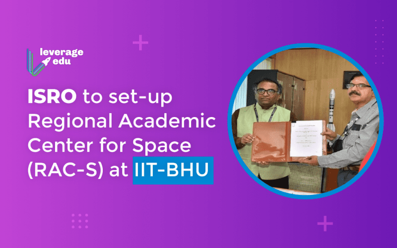 ISRO Regional Academic Center for Space at IIT-BHU