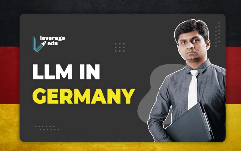 LLM in Germany