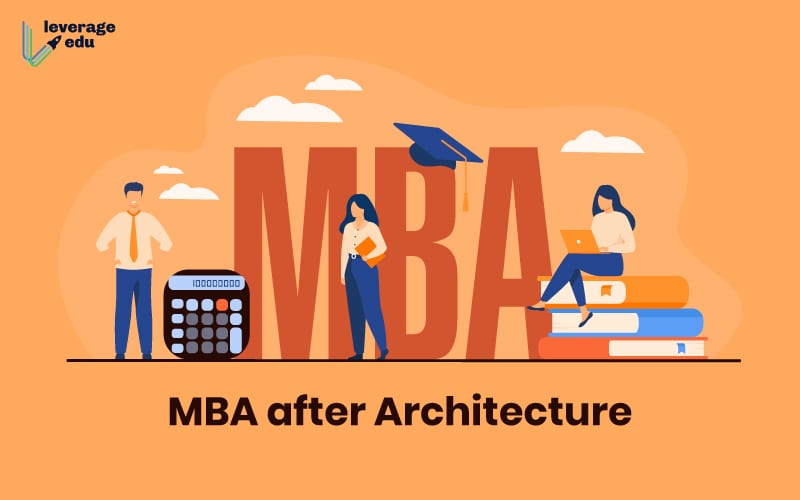 MBA after Architecture