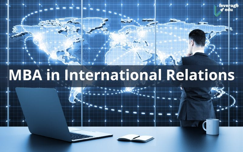 MBA in International Relations