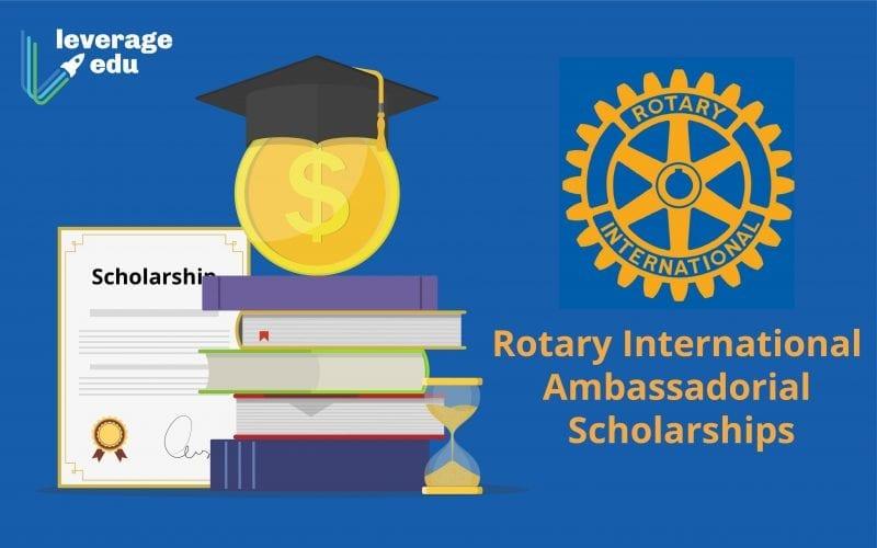 Rotary International Ambassadorial Scholarships