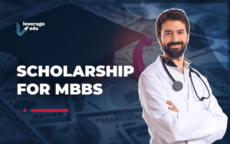 Scholarship For MBBS Students