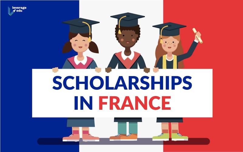 Scholarships in France