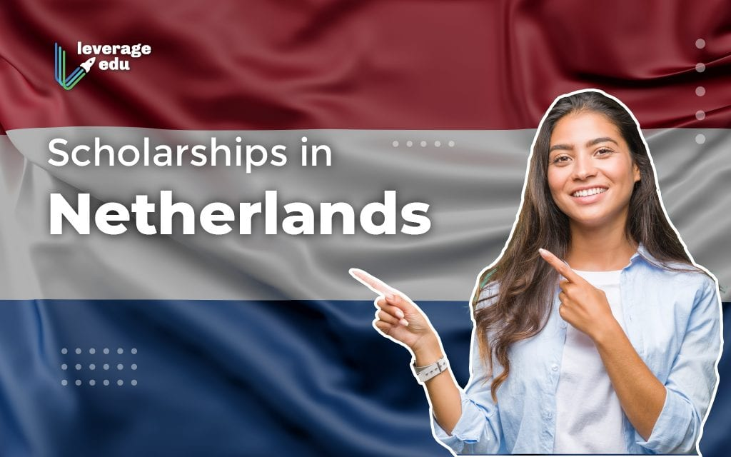 Scholarships in Netherlands