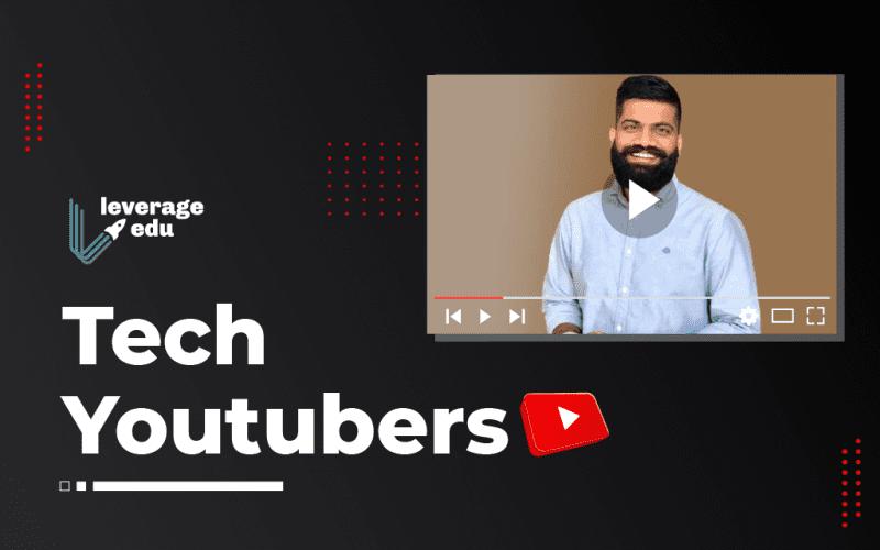 Tech YouTubers