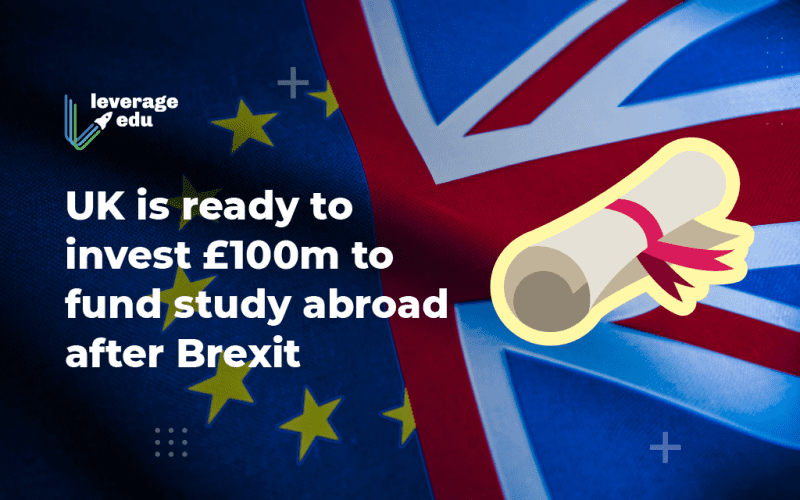 Study Abroad after Brexit
