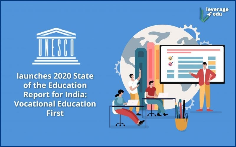 State of the Education Report