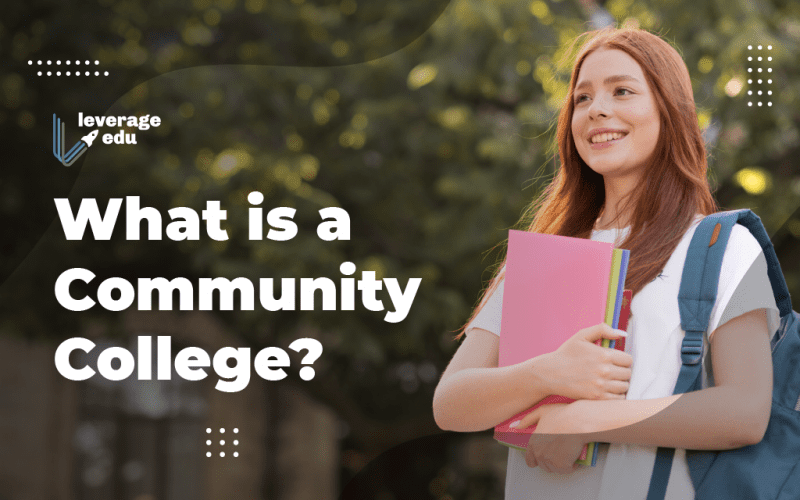 What is a Community College