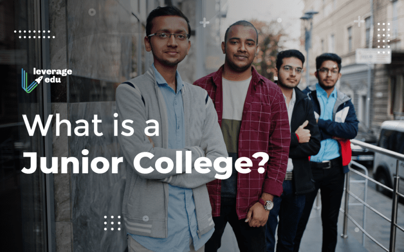 What is a Junior College