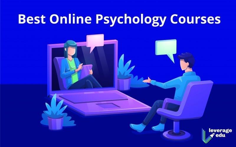 Best Online Psychology Courses