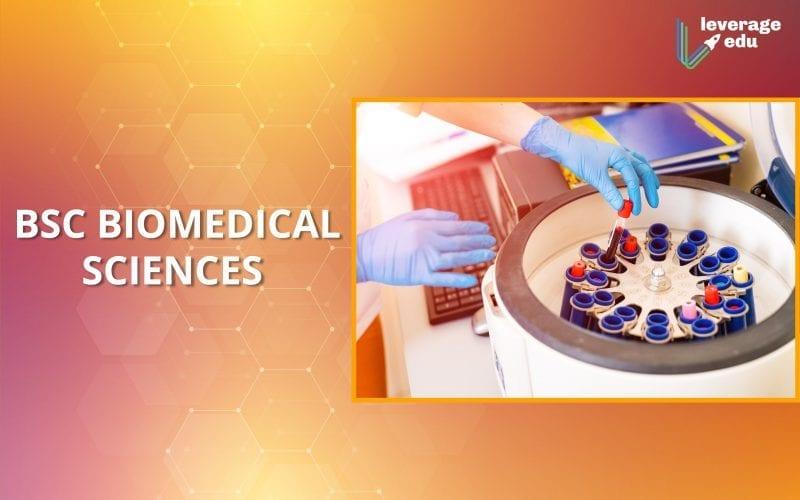 BSc Biomedical Sciences