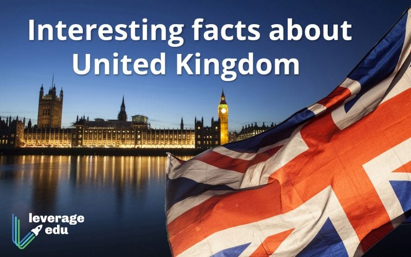 Interesting Facts About UK