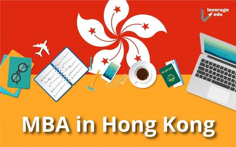 MBA in Hong Kong