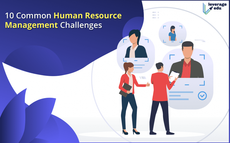 Human Resource Management Challenges