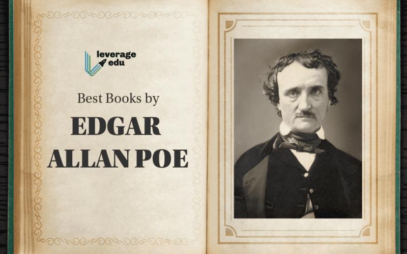Best Books by Edgar Allan Poe
